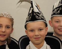 Prins Fer, Prinses Meike en Vorst Tom