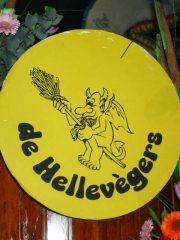 Carnavalsbal Hellevegers