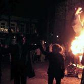 Carnavalsbal en Popverbranden