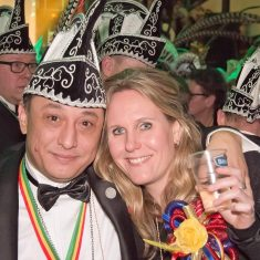Ivan's Carnavalsmixen